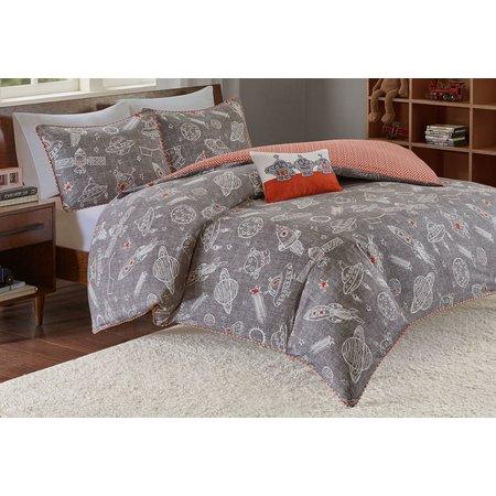 Ink & Ivy Orbit Comforter Set