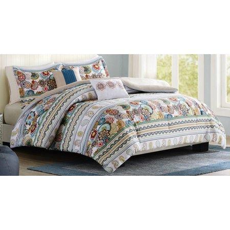 Itelligent Design Tamira Comforter Set