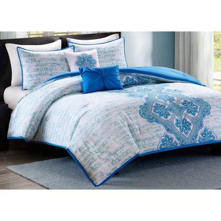 Intelligent Design Avani Comforter Set