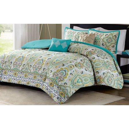 Itelligent Design Tasia Comforter Set