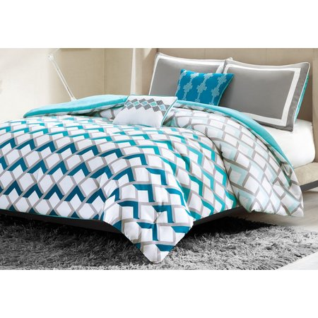 Itelligent Design Finn Comforter Set