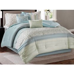 Madison Park Bradford 7-pc. Comforter Set