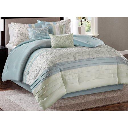 Madison Park Bradford 7-pc. Comforter Set