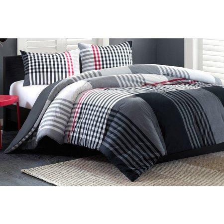 Ink & Ivy Blake Comforter Set