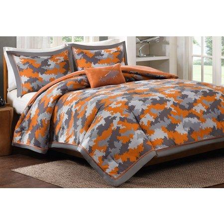 Mi Zone Lance Comforter Set