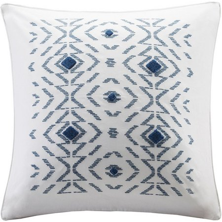 Ink & Ivy Cybil Embroidered Decorative Pillow