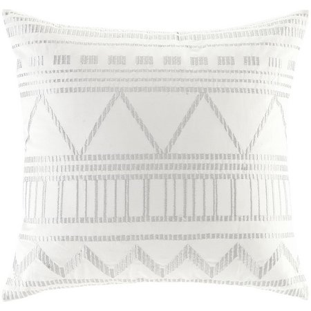 Ink & Ivy Ava Embroidered Decorative Pillow