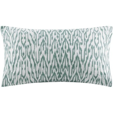 Ink & Ivy Martina Embroidered Decorative Pillow
