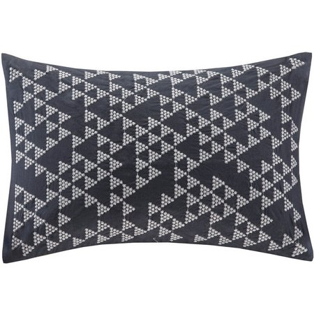 Ink & Ivy Thea Oblong Decorative Pillow