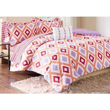 Itelligent Design Piper Comforter Set