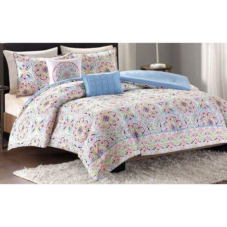 Itelligent Design Zoe Comforter Set
