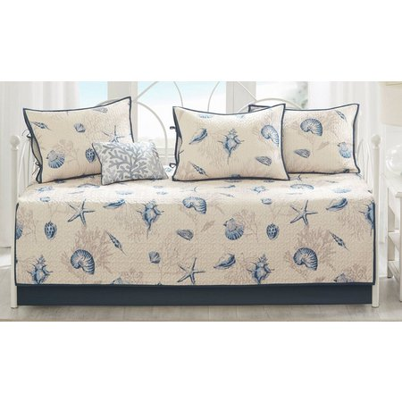 Madison Park Bayside 6-pc. Daybed Set