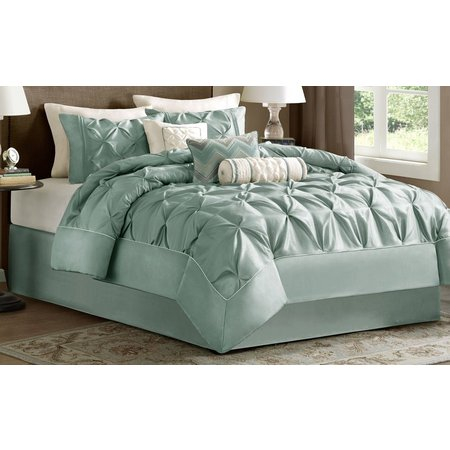 Madison Park Laurel 7-pc. Comforter Set