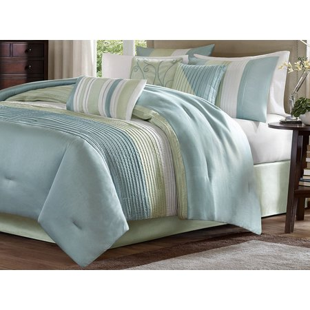 Madison Park Carter 7-pc. Comforter Set