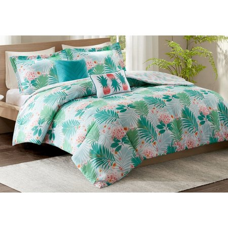 Itelligent Design Tropicana Comforter Set