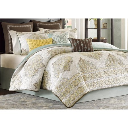 Harbor House Miramar 4-pc. Comforter Set