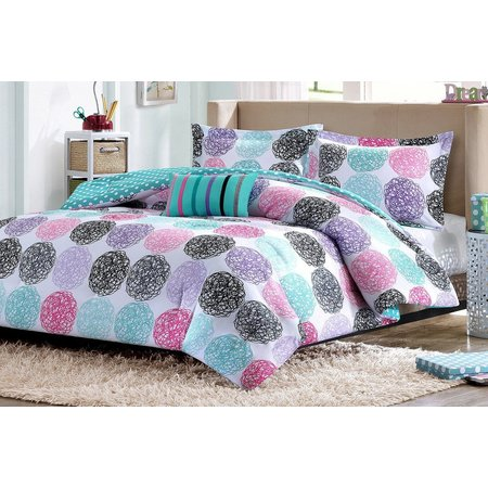 Mi Zone Carly Comforter Set