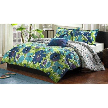 Mi Zone Jayna Comforter Set