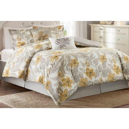 Harbor House Gabrielle 6-pc. Comforter Set