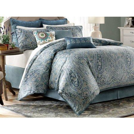 Harbor House Belcourt 4 Pc Comforter Set