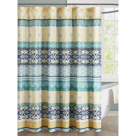 Intelligent Design Arissa Shower Curtain