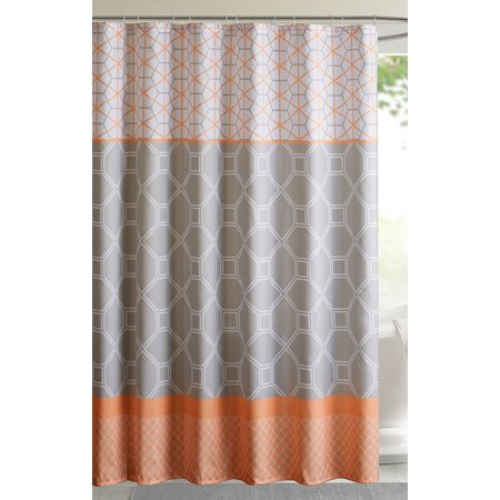 Intelligent design clara shower curtain bealls florida - Intelligent shower ...