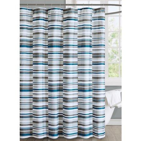 Intelligent Design Emmett Shower Curtain