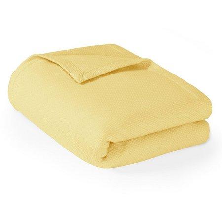 New! Madison Park Liquid Cotton Blanket