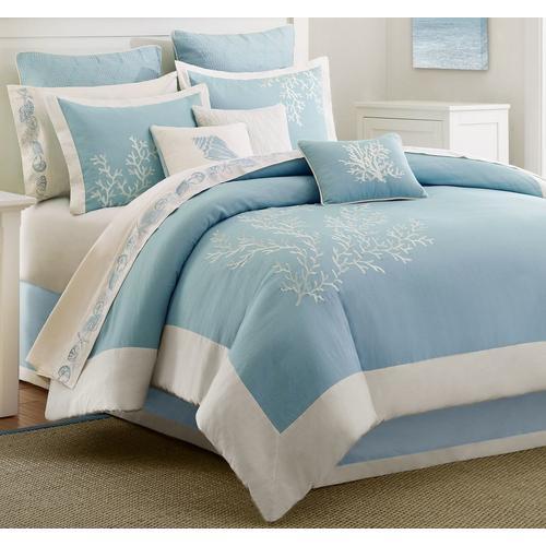 harbor house coastline comforter set - Harbor House Bedding