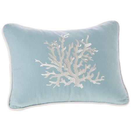 Harbor House Coastline Oblong Decorative Pillow