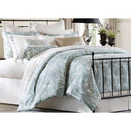 Harbor House Chelsea Paisley 4-pc. Comforter Set