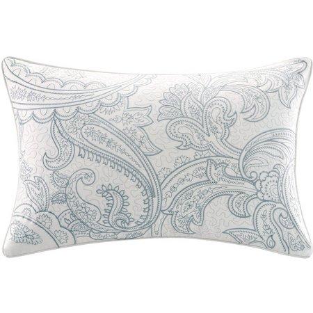 Harbor House Chelsea Paisley Oblong Pillow