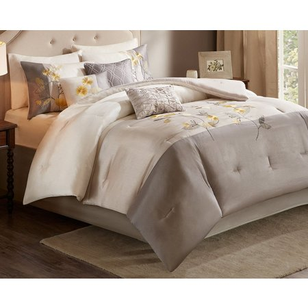 Madison Park Bloom 7-pc. Comforter Set