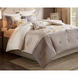 Madison Park Bloom 7-pc. Comforter Set