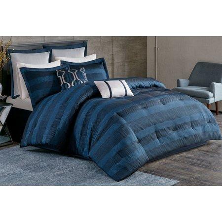 Madison Park Slone 8-pc. Comforter Set