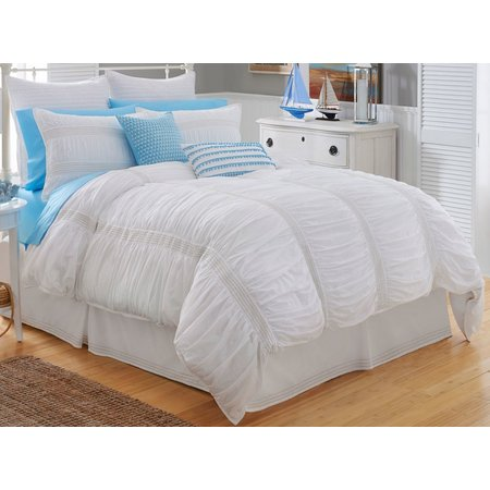 Southern Tide Caribbean Breeze 3-pc. King Bed Set