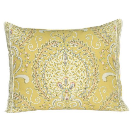 Dena Home Payton Standard Pillow Sham