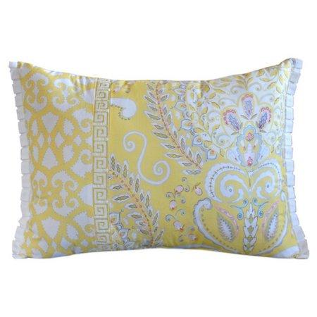 Dena Home Payton Breakfast Pillow