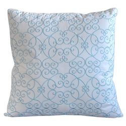 Dena Home Payton Square Decorative Pillow