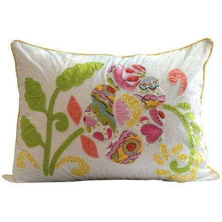 Dena Home Sun Beam Standard Pillow Sham