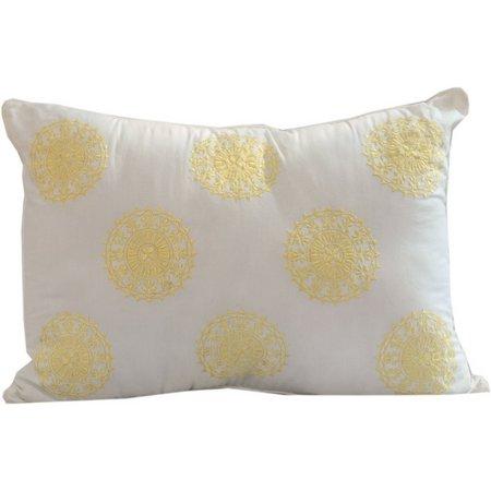 Dena Home Sun Beam Breakfast Pillow