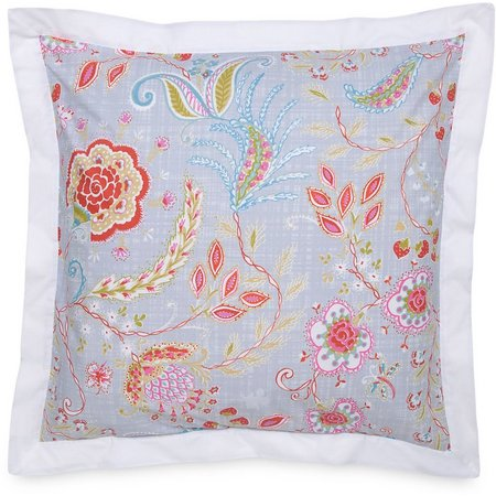 Dena Home Savannah Euro Pillow Sham
