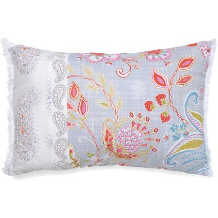 Dena Home Savannah Oblong Pillow