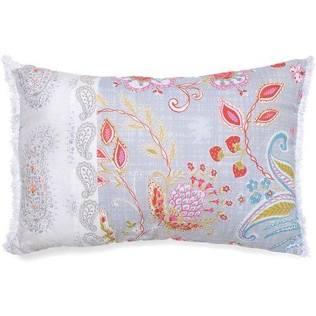 Dena Home Savannah Oblong Pillow