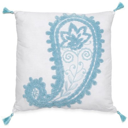 Dena Home Savannah Square Pillow
