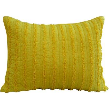 Dena Home Cloud Standard Pillow Sham