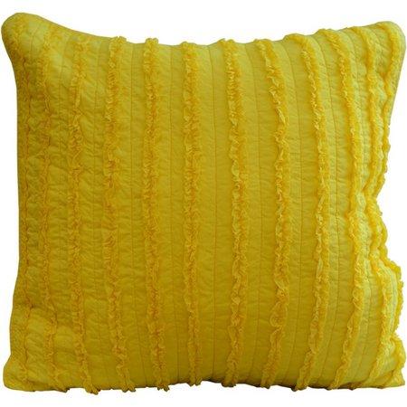 Dena Home Cloud Euro Pillow Sham
