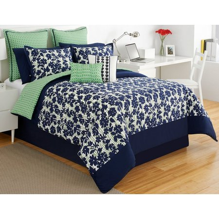 IZOD Augusta 3-pc. Twin Comforter Set