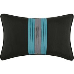 Christian Siriano Crinkle Decorative Pillow