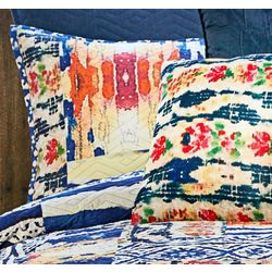 Tracy Porter Griffin King Pillow Sham